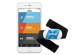 Harga Wahoo TICKR X Heart Rate Monitor and Workout Tracker with Memory for iPhone and Android