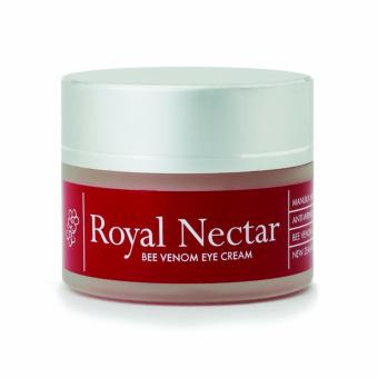 Harga Royal Nectar Bee Venom Eye Cream 15ml