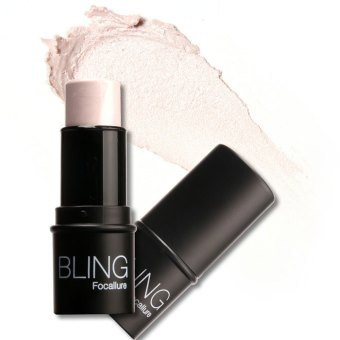 Harga Makeup Tool Comestic Highlighting Powder for Girls
