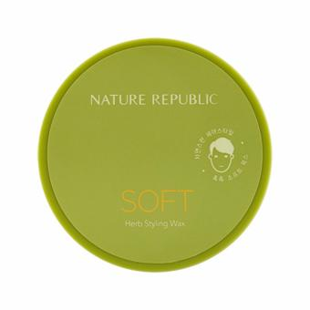 Harga Nature Republic Herb Styling Soft 70g