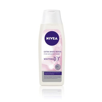 Harga Nivea Extra White Repair Toner 200ml