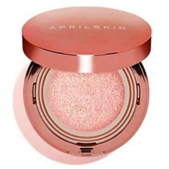 April Skin Magic Snow Cushion Pink #01 Korean Cosmetics Price Philippines