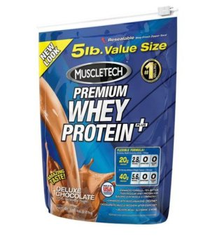 Muscletech Premium Whey Protein 5lbs (Chocolate) Price Philippines