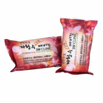 3W CLINIC ROSE HIP SOAP 150g Price Philippines