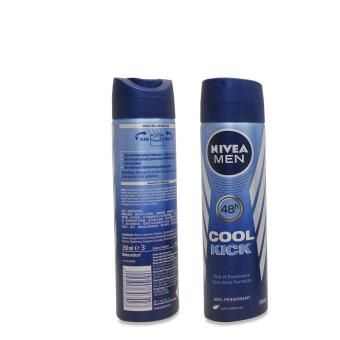 Harga Nivea Men Cool Kick Neo Spray 150ml 303427 W34