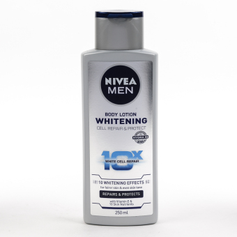 Harga Nivea Men Whitening Cell Repair and Protect