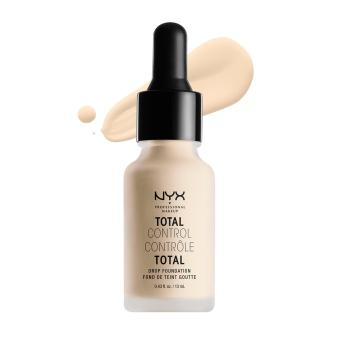 Harga TCDF01 Total Control Drop Foundation - Pale