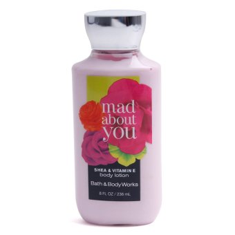 Bath and Body Works Mad About You Lotion 236ml Price Philippines