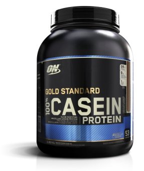 Optimum Nutrition Gold Standard Casein Protein 4lbs (Chocolate Supreme) Price Philippines