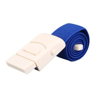 Harga OH Tourniquet Quick Release Buckle For First Aid Doctor, Nurse, General Use Blue