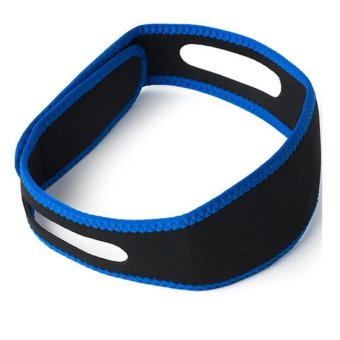 Hang-Qiao Improving Sleepping Quailty Anti Snoring Snore Stopper Chin Jaw Strap Supporter Belt Brace Price Philippines