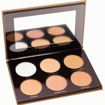 Anastasia Beverly Hills Glow Kit Ultimate Glow Price Philippines