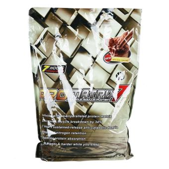 Harga ProMatrix 7 Multiple Source Protein 5lbs (Chocolate)