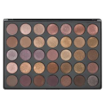 Harga Morphe 35T - 35 Color Taupe Palette
