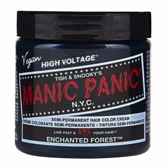 Harga Manic Panic Enchanted Forest Classic Hair Color