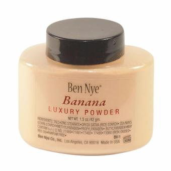 Harga Ben Nye Luxury Powder 1.5 oz (Banana)