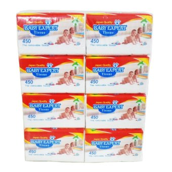 Harga Shuta Baby Expert Facial Tissue 450 Sheets By 10's Buy 2 Get 1 Pack For Free