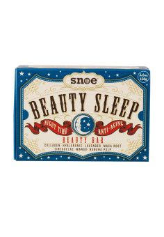 Beauty Sleep Night Time Anti-Aging Beauty Bar 150g Price Philippines