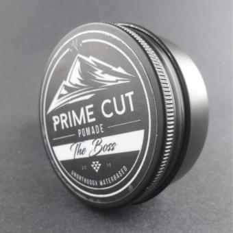 The Boss Prime Cut Unorthodox Waterbased Pomade 50mL Price Philippines