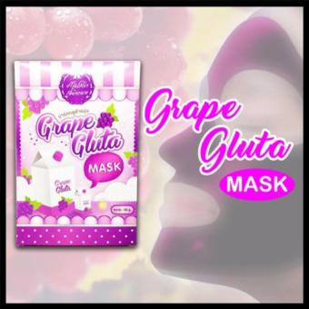 Grape Gluta Mask Price Philippines