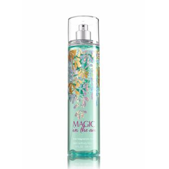 Bath and Body Works Magic In The Air Fine Fragrance Mist 236mL Price Philippines