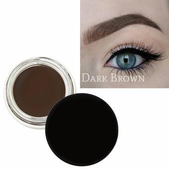 J&J DIPBROW Pomade Eyebrow (Dark Brown) Price Philippines