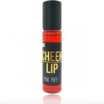 Cheek & Lip Stain PINK PUFF (KJM All Natural Cosmetics) Price Philippines