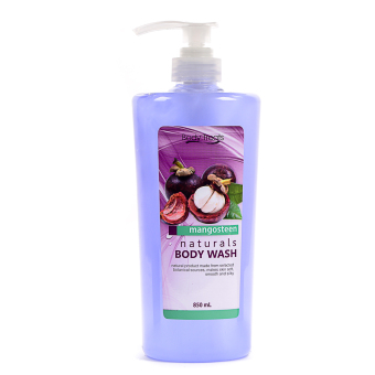 Harga BODY TREATS BODY WASH MANGOSTEEN
