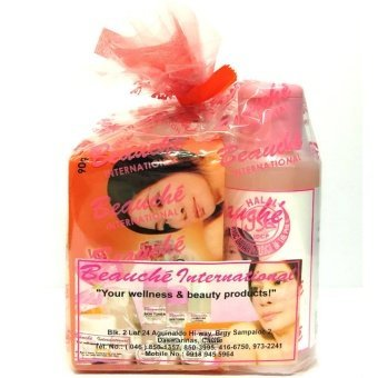 Beauche Beauty Pack Price Philippines