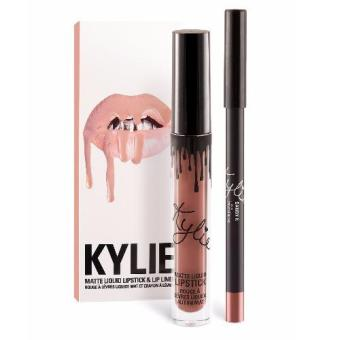 Harga Kylie Cosmetics CANDY K Lip Kit