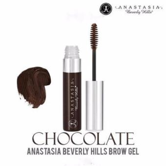 Harga Anastasia Brow Gel (Chocolate)