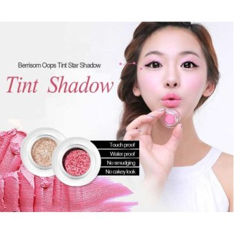 Berrisom Oops Tint Star Shadow ( 5 Colors) Price Philippines