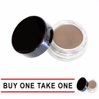 J&J Buy One Take OneDIPBROW Pomade Eyebrow (Medium Brown) Price Philippines