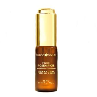 Harga Human Nature Pure Rosehip Oil 15ml