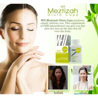 Authentic Meztizah Gluta Caps Price Philippines
