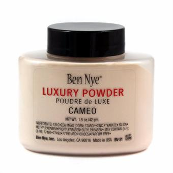 Harga Ben Nye (Cameo) Luxury Powder 1.5 oz