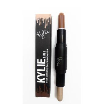 Harga Your Beauty Essentials 2in1 Kylie Concealer and Contour Accent and Foundation #4