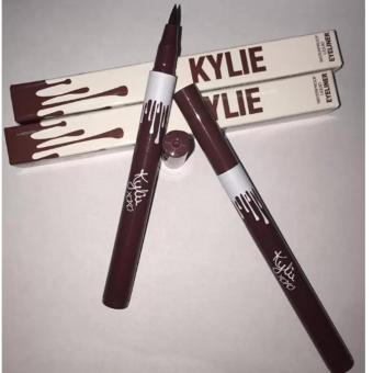 Harga Kylie Waterproof Liquid Eyeliner (Coffee)