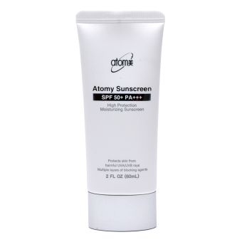 Atomy Korea Sunscreen SPF 50+ Pa +++ 60ml Price Philippines