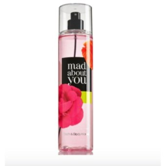 Bath and Body Works Mad About You Fragrance Mist 236ml Price Philippines