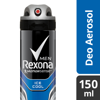 REXONA MEN DEODORANT SPRAY ICE COOL 150ML Price Philippines