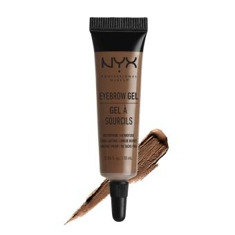 Harga EBG02 Eyebrow Gel - Chocolate