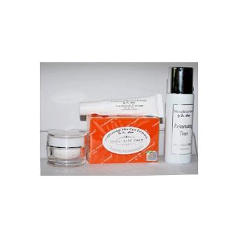 Rejuvenating Set by Dr. Alvin (New/Genuine) Price Philippines