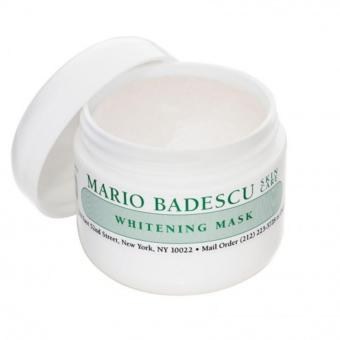 Harga Mario Badescu Whitening Mask 59ml