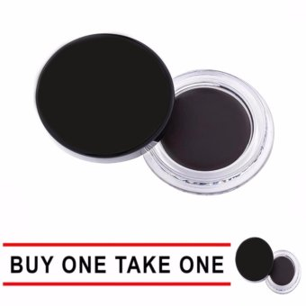 J&J Buy One Take OneDIPBROW Pomade Eyebrow (Ebony) Price Philippines