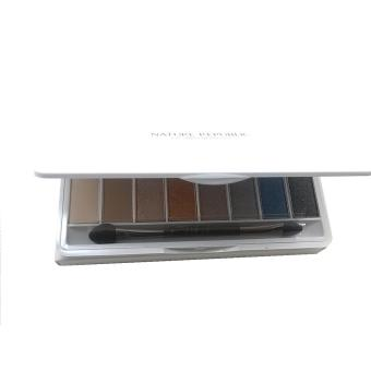 Nature Republic Korean Cosmetic Eye Shadow Palette #02 Korean Cosmetics Price Philippines