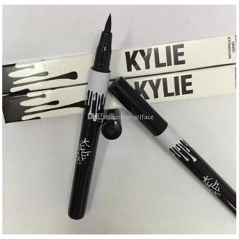 Harga Kylie Waterproof Liquid Eyeliner (Black)