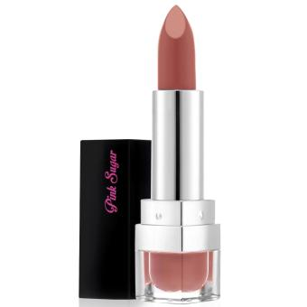 PinkSugar Creamy Matte Lipstick Breakfast In Bed Price Philippines