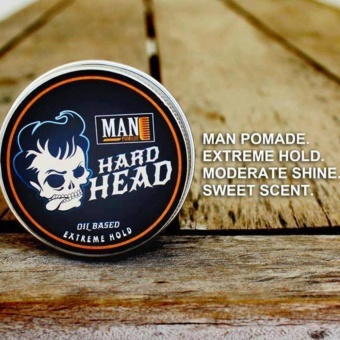 Man Pomade Hard Head Price Philippines