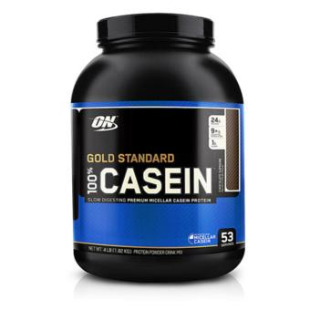 Optimum Nutrition Gold Standard Casein 4 lbs (Chocolate) Price Philippines